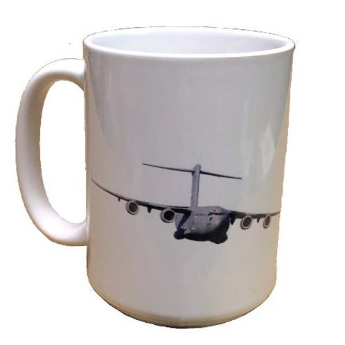 Cup, C-17