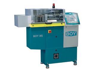Boy XS 11 ton