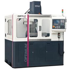 Optimill 3 assige CNC