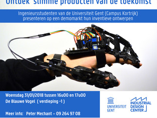 SMART PRODUCTS EXPO