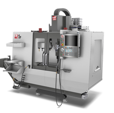 HAAS TM1-P 5 assige CNC