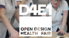 D4E1 OPEN DESIGN HEALTH FAIR