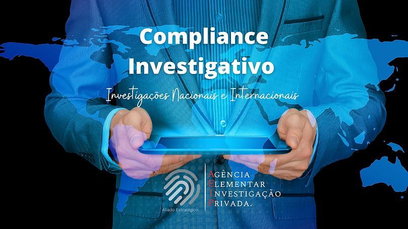 Agencia elementar investigacao privada