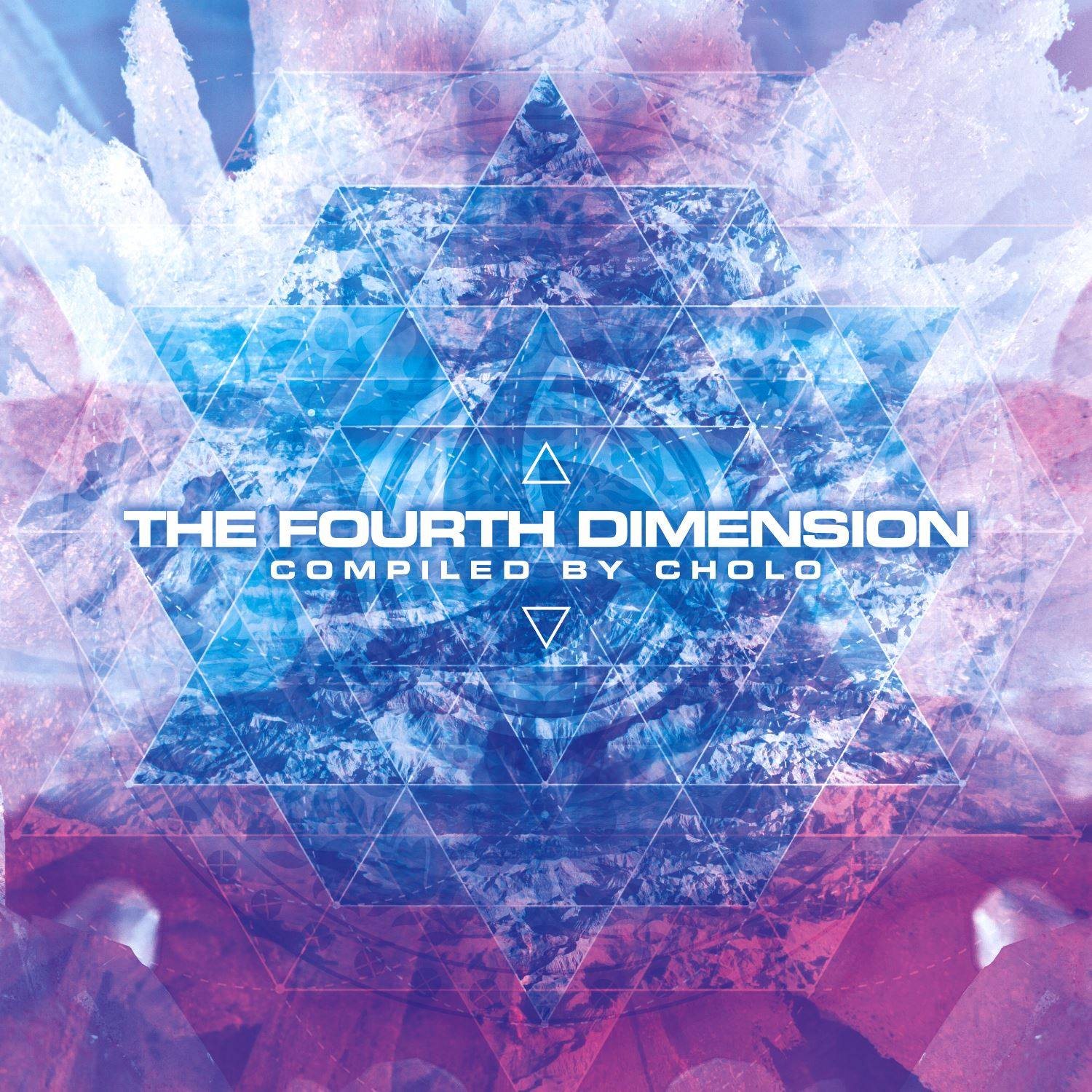 The Fourth Dimension V/A compiled by Cho