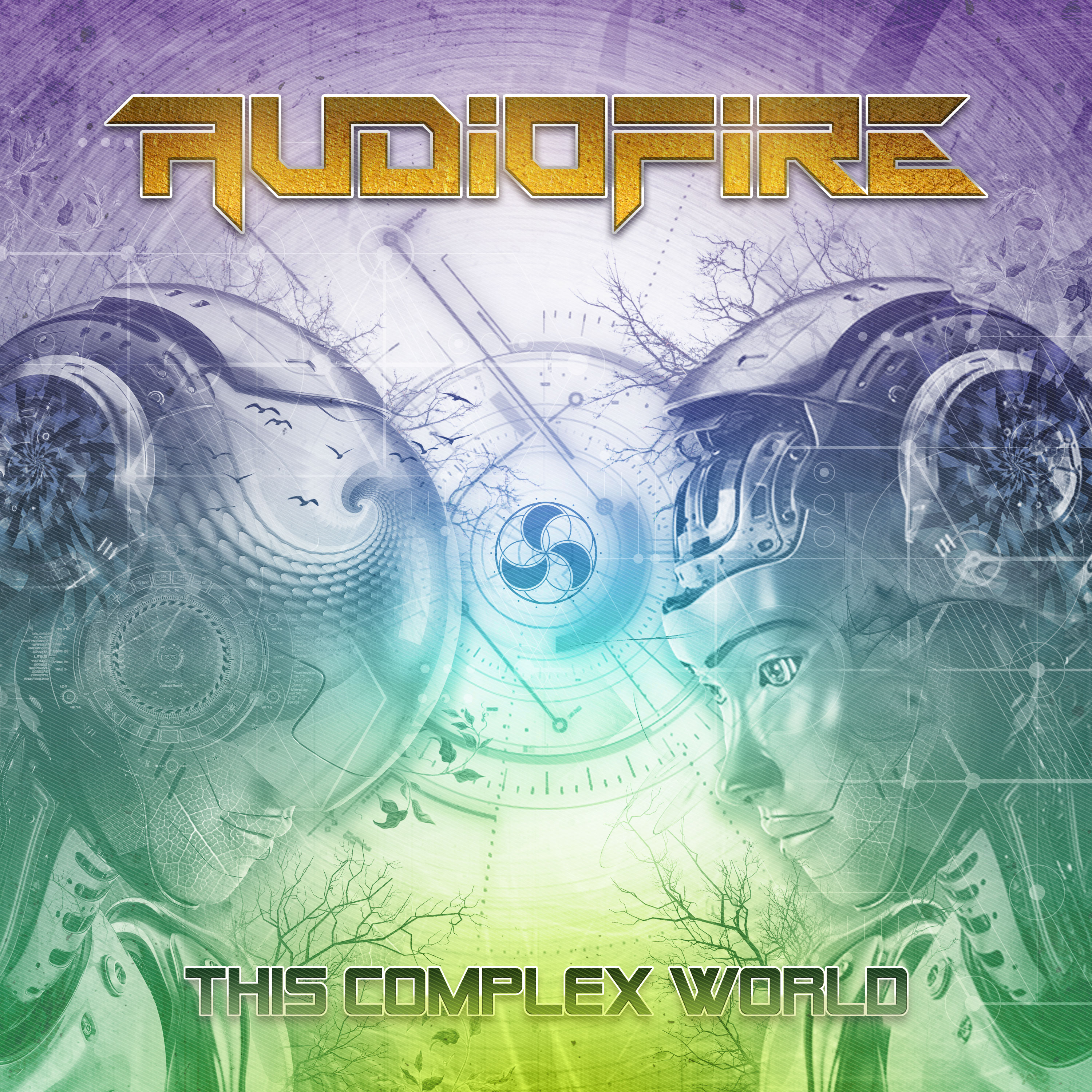Audiofire - This Complex World