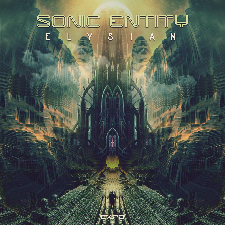 Sonic Entity - Elysian