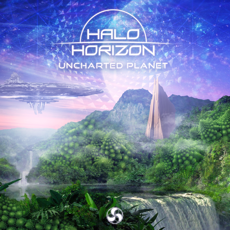 Halo Horizon - Uncharted Planet