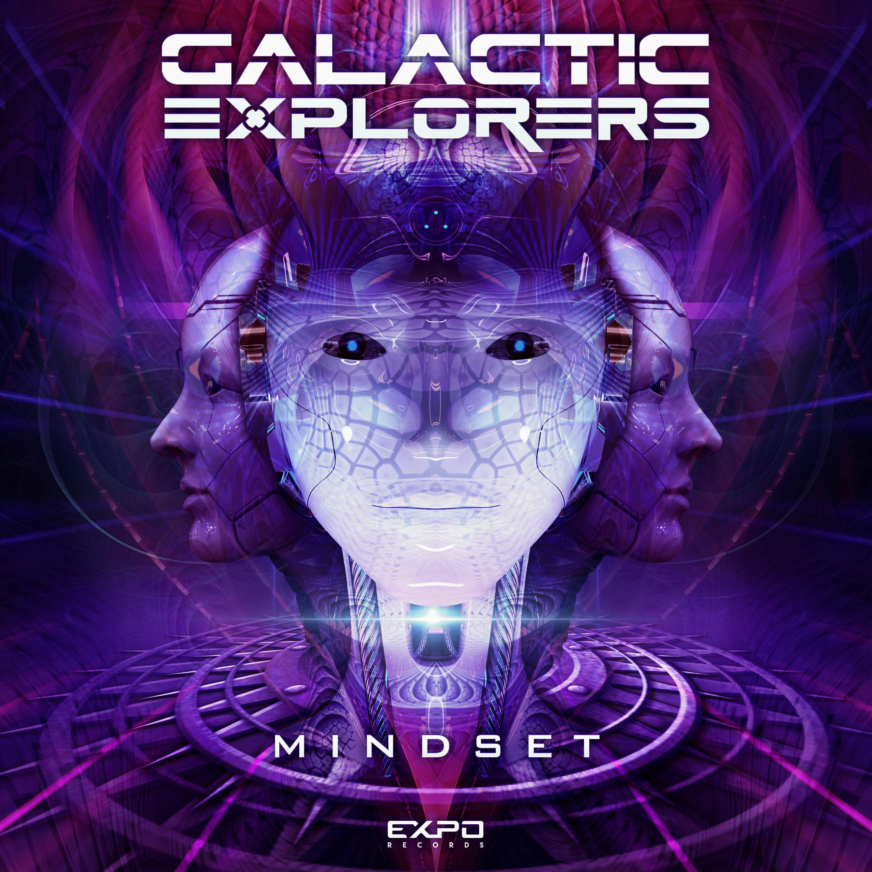 galactic explorers - mindset