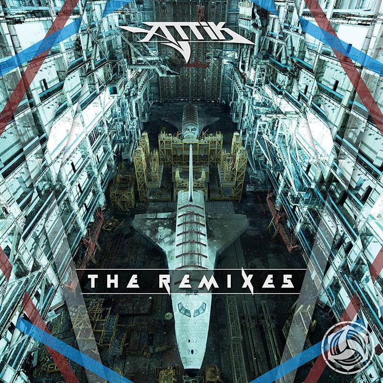 Attik - The Remixes