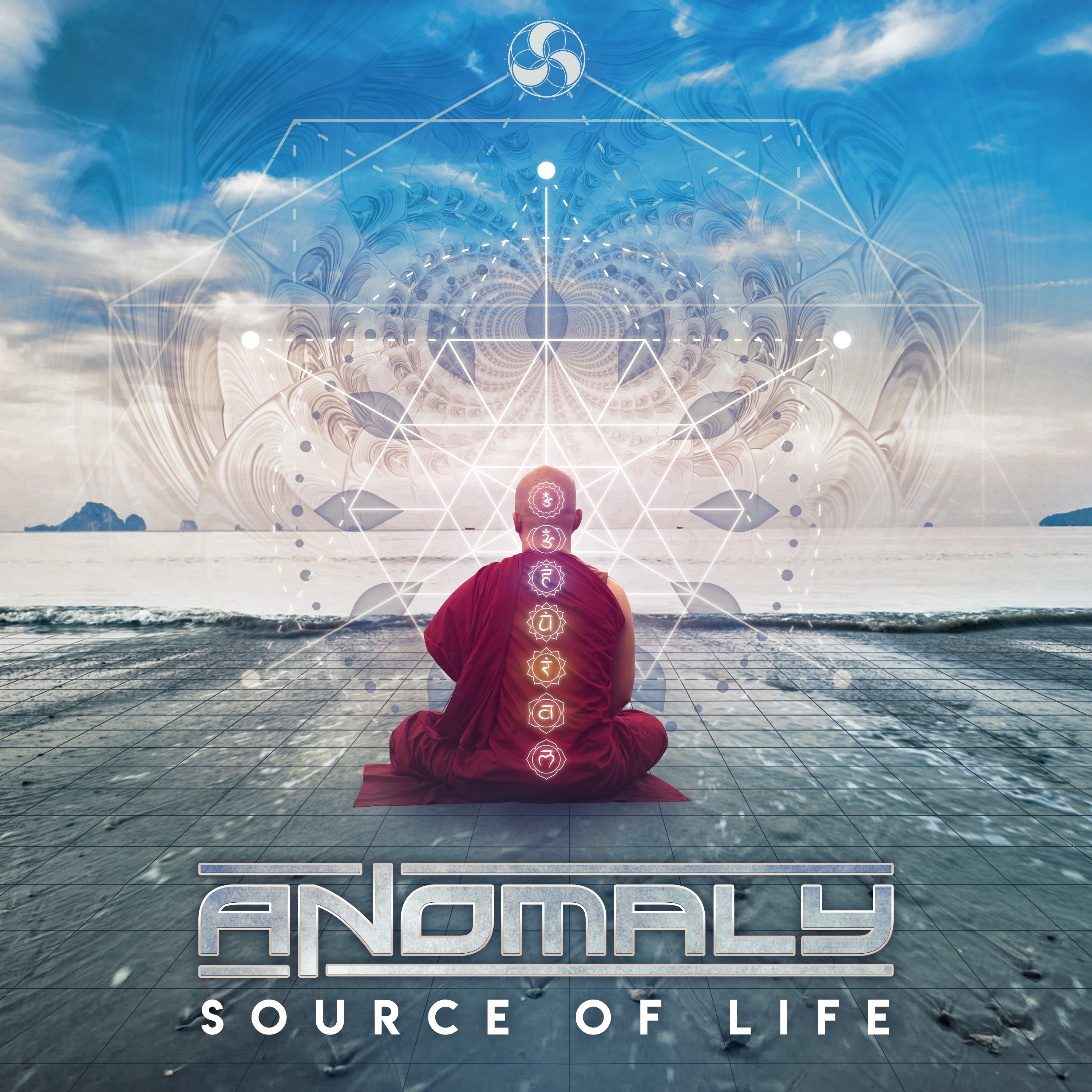 Anomaly - Source of Life