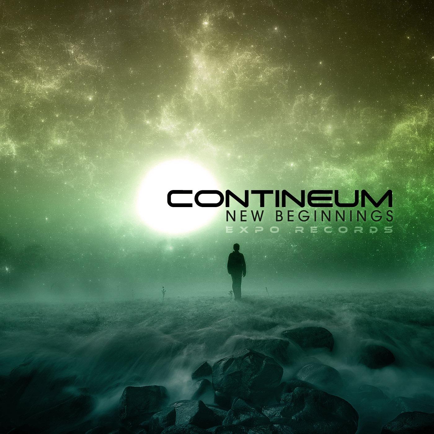 Continuem - New Beginnings