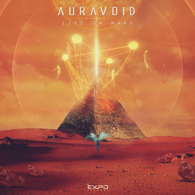 Auravoid - Life on Mars