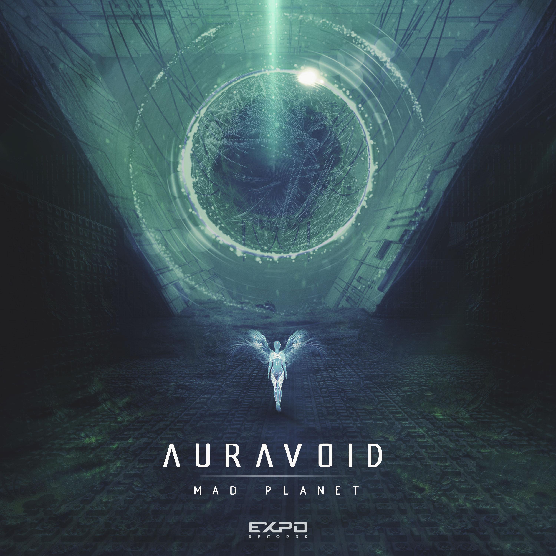 Auravoid - Mad Planet
