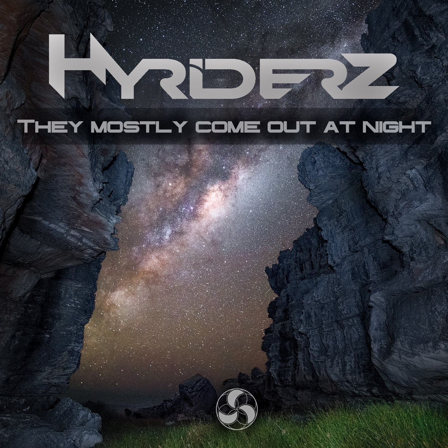 Hyriderz - They mostly come out at Night