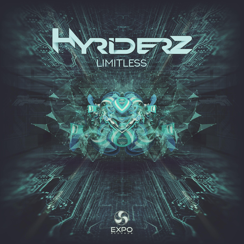 hyriderz - limitless