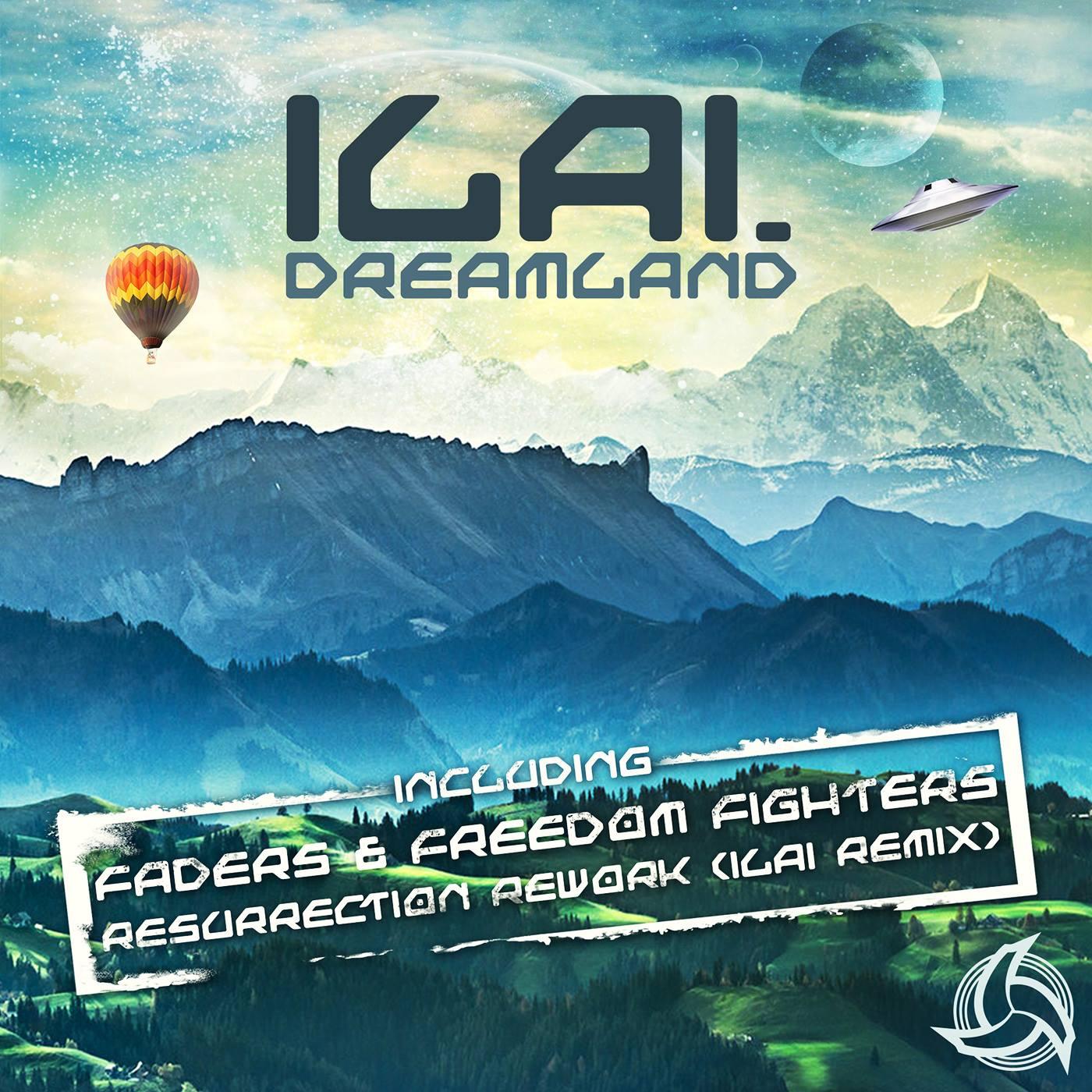 ILAI - Dreamland