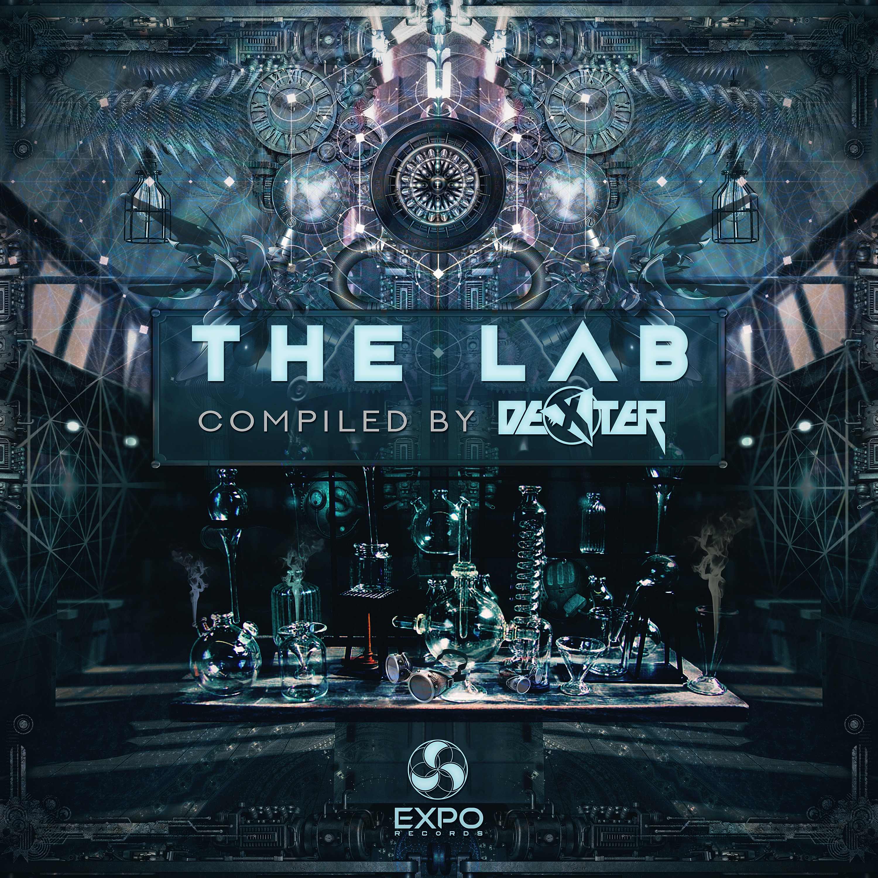 The Lab V/A compiled by Dexter
