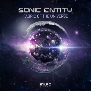 Sonic Entity - Fabric of the Universe