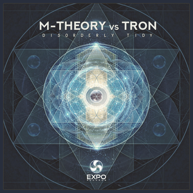 M-Theory vs Tron - Disorderly Tidy
