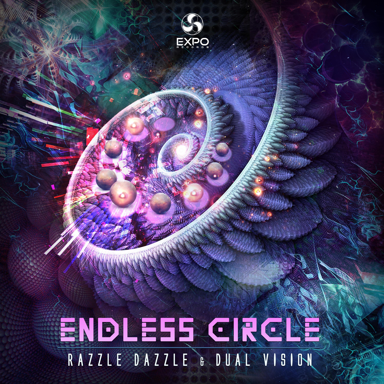 razzle dazzle dual vision - endless circle
