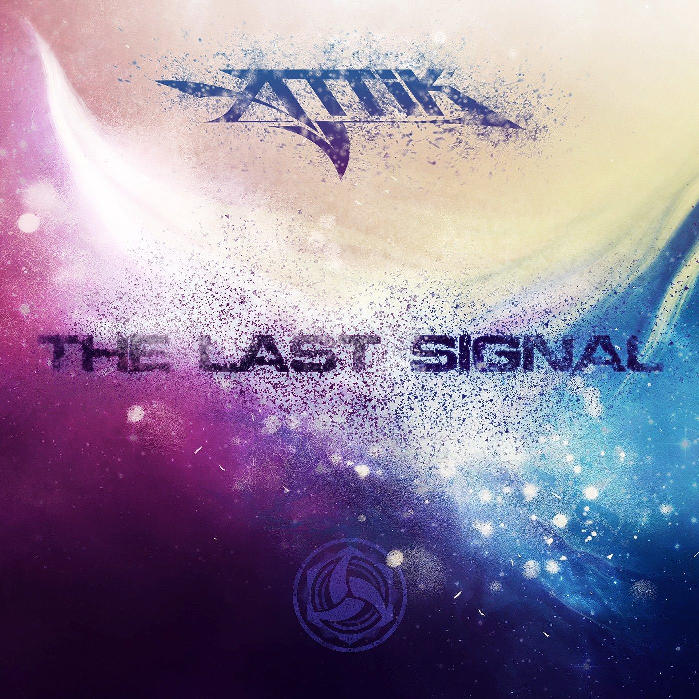 Attik - The Last Signal