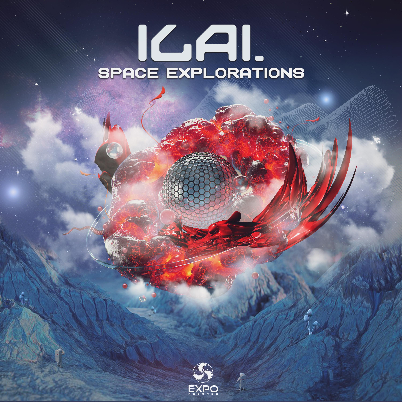 ilai - space explorations