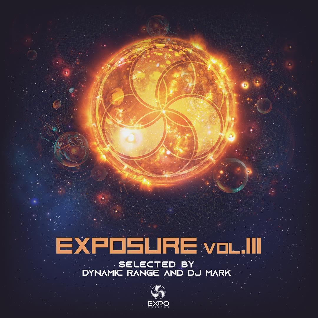 Exposure Vol.3