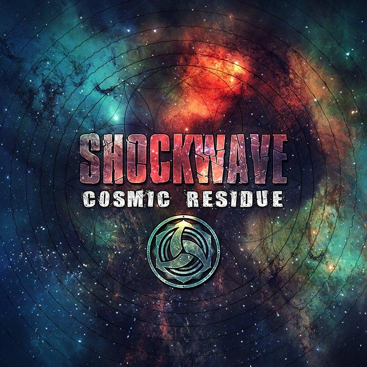 Shockwave - Cosmic Residue
