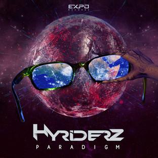 Hyriderz - paradigm
