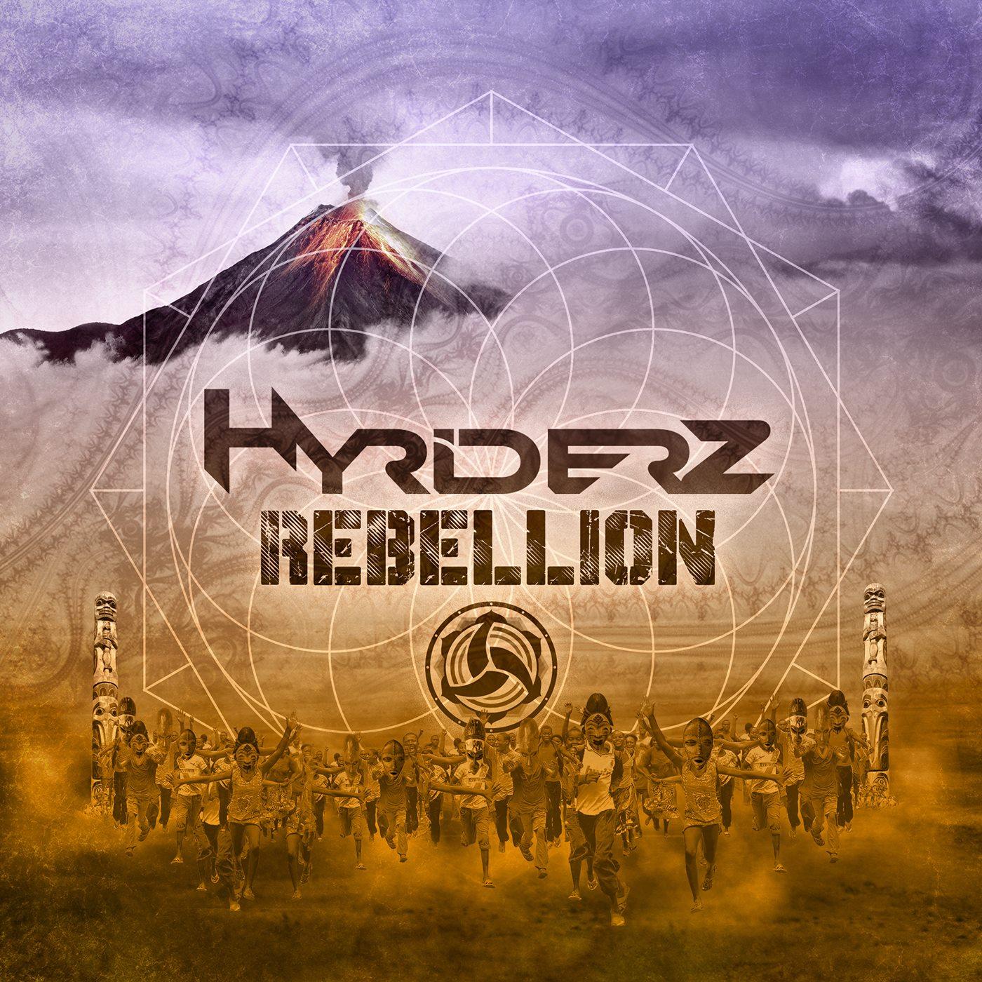 Hyriderz - Rebellion