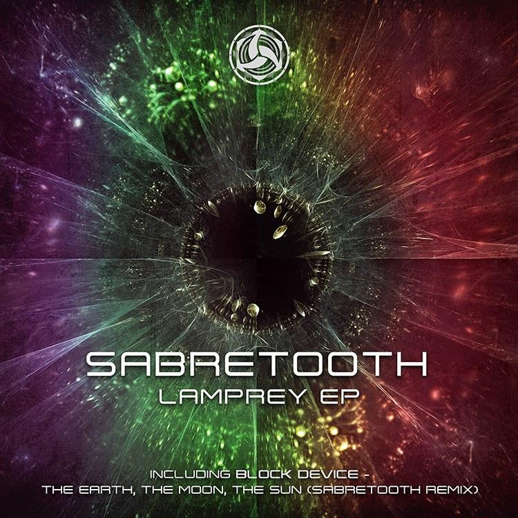 Sabretooth - Lamprey