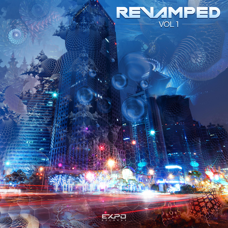 Revamped volume 1