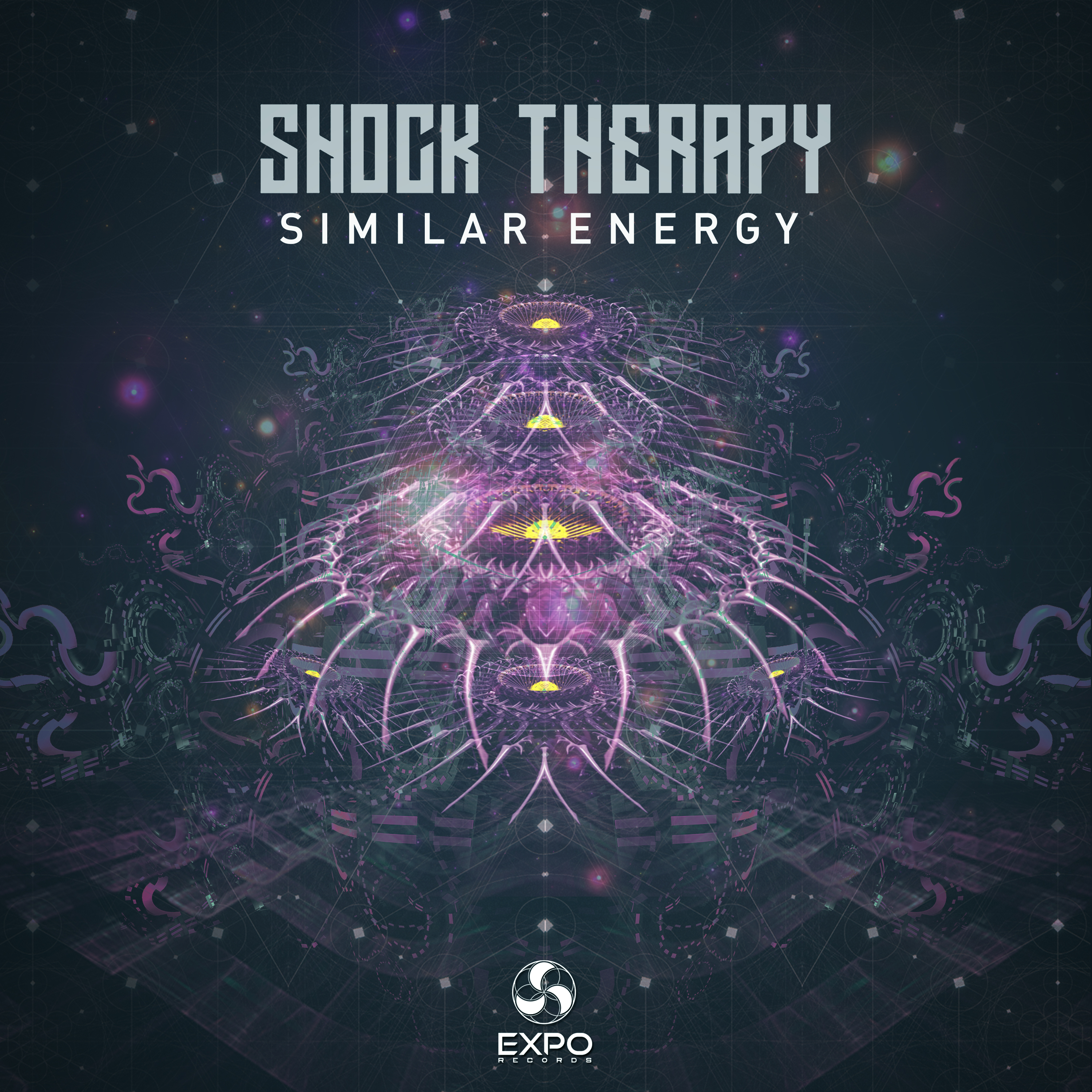 Shock Therapy - Similar Energy