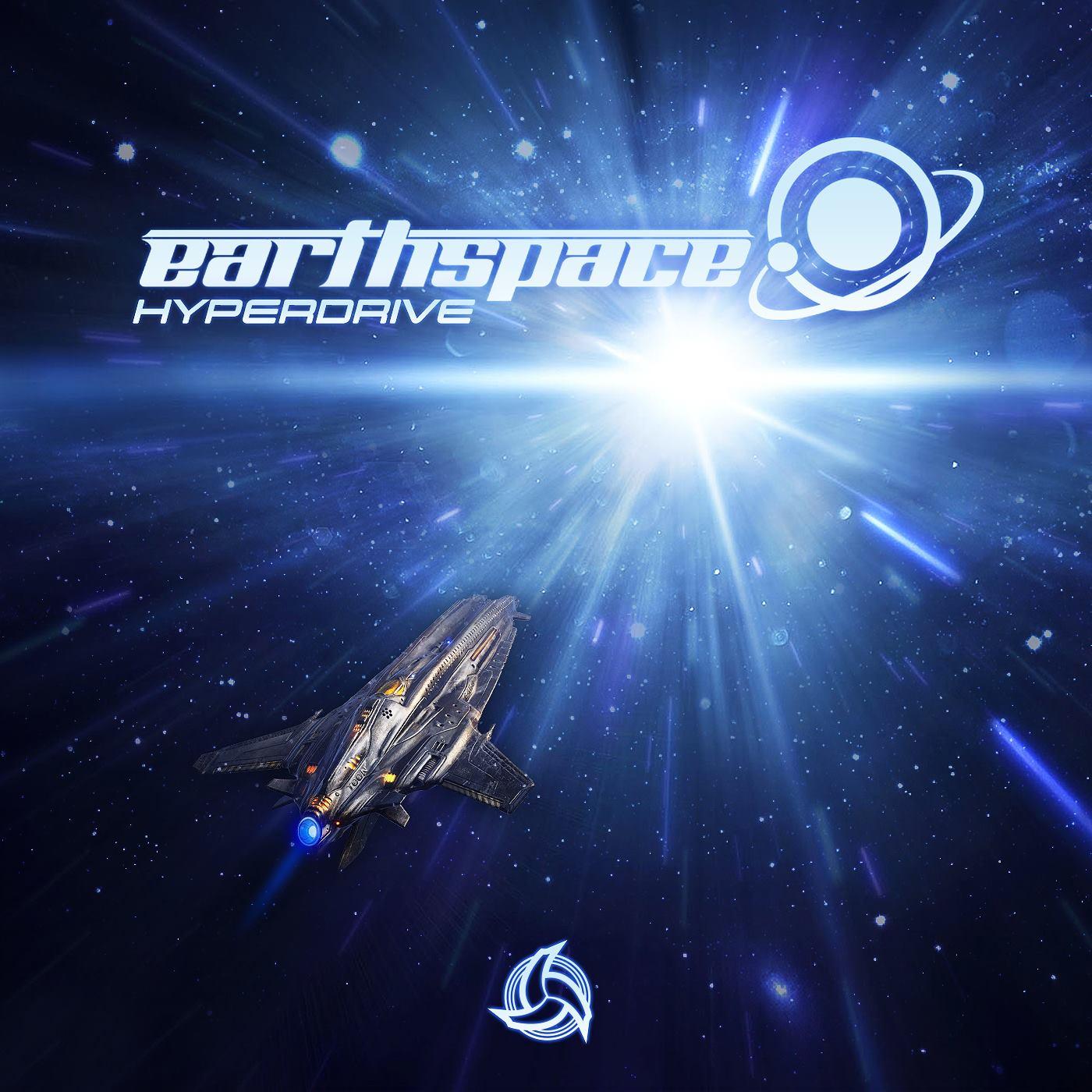 Earthspace - Hyperdrive