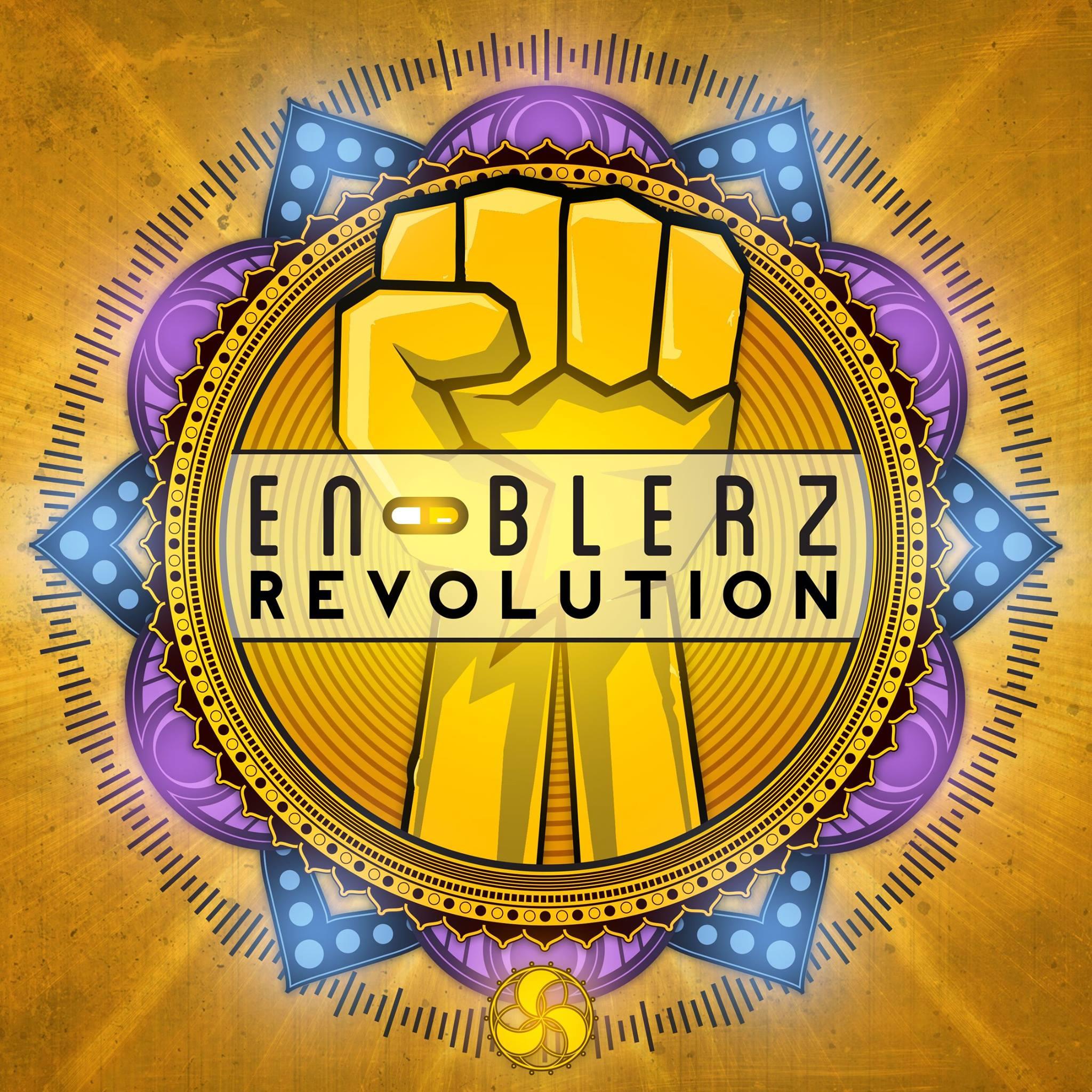 Enablerz - Revolution