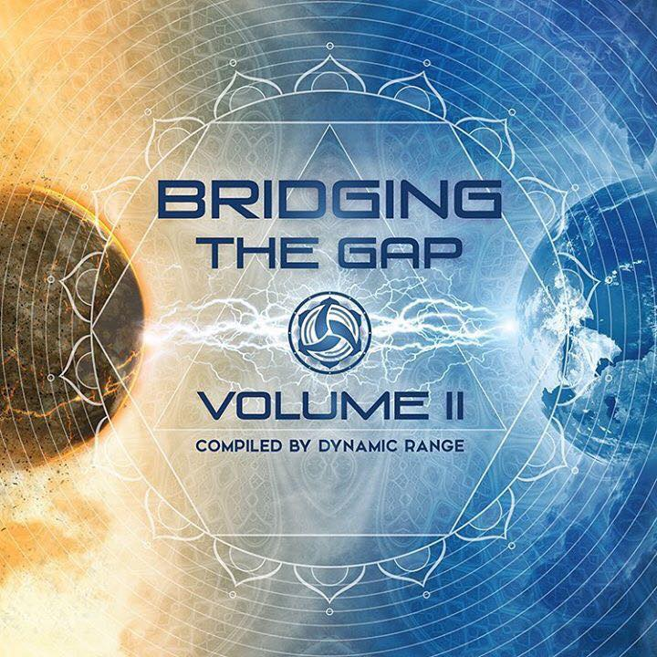 Bridging The Gap 2 V/A - compiled by Dyn