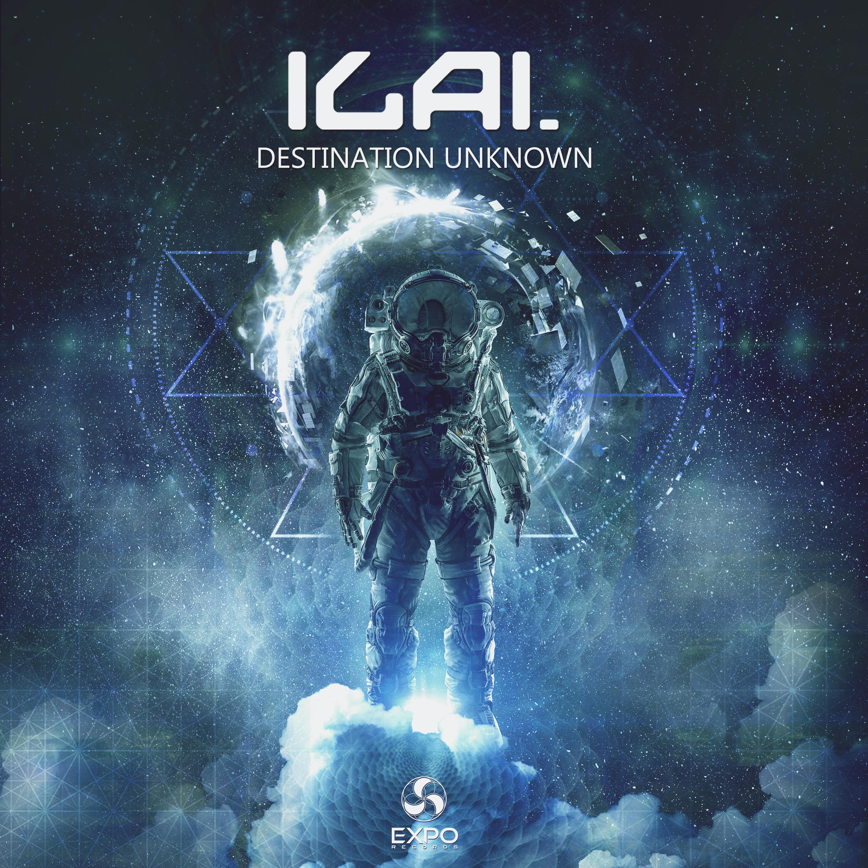 ilai - destination unknown