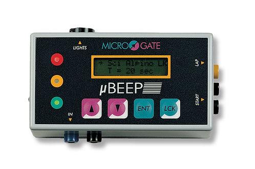 Microgate - MicroBeep - Starting beeper