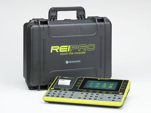 Microgate REI PRO Kit