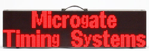Microgate Micrograph LED Displayboard Kit