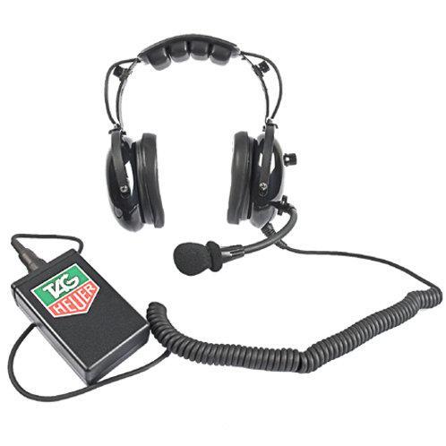 TAG Heuer HL551 Headset