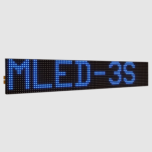 FDS MLED-3S Display