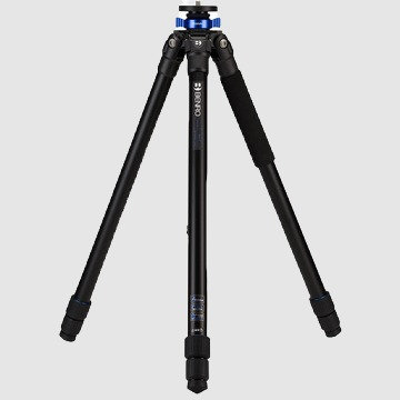 Aluminium 3-Section Tripod $279 AUD exc GST