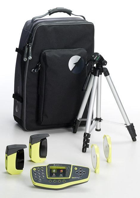 Microgate WITTY Wireless Training Timer Kit