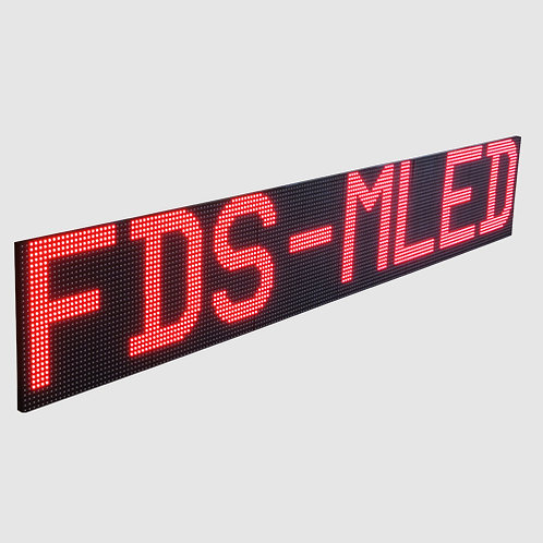 FDS MLED-26S Display