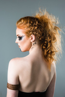 Hair- Me