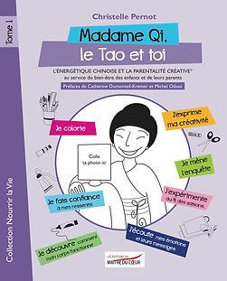 Nourrir la Vie- tome 1 - livret enfant.