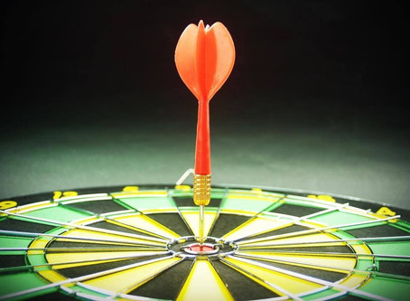 Deine effektive Zielsetzung - SMARTe Ziele