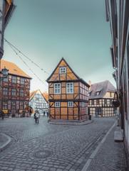 Quedlinburg.