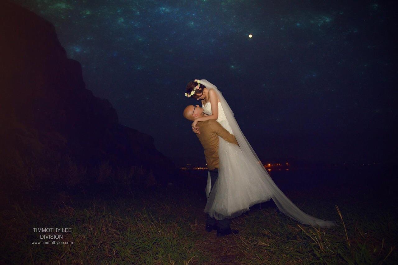 LOCATION PRE-WEDDING